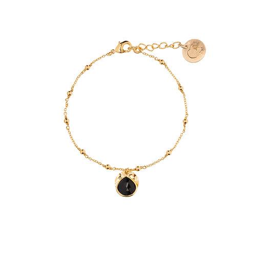Bracelet ECU onyx