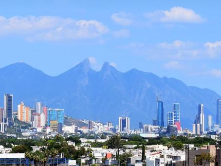 Riesgos geotécnicos en la ciudad de Monterrey, Nuevo León. México.