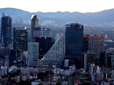 Los riesgos geotécnicos para las edificaciones en la Ciudad de México