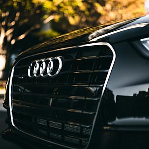 Audi A5 Quattro Coupe