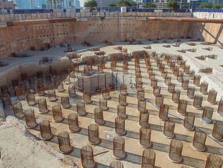 Geotecnista y Estructurista en el diseño de cimentaciones