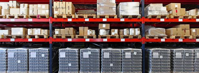 Fletcher Warehouse