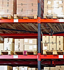 A Customs Warehouse Services
