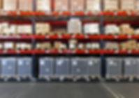 Warehouse, Transport & Logistics Recruitment