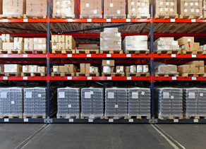 LPCP Module Introduction #4: Warehouse Design Layout