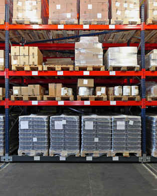 Logistics & Automation 2019