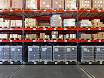Storage & Warehouse | Design & Build for Multiple Industries
