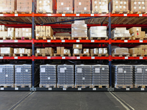 9 Must-Have Basic Features for A Warehouse Management System