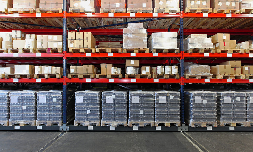 SE Qld Warehousing and Distribution Business - Includes Freehold Property