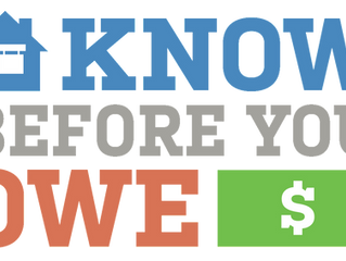 """""""Know Before You Owe: Student Loan Options and Resources"""""""