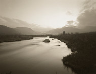 Mark James, Big Thompson River, 1995