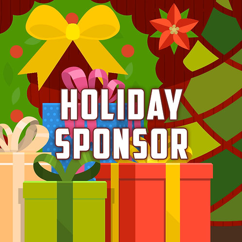 "Carnes Crossing Holiday Market ""Holiday Sponsor"""
