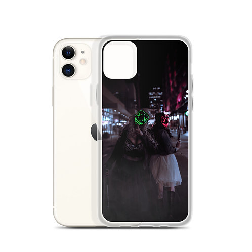 Purge Phone Case (select your version)