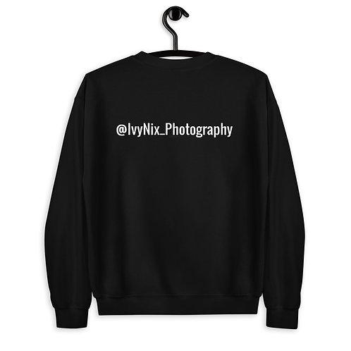 IvyNix Unisex Sweatshirt