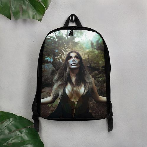 Muerte Minimalist Backpack