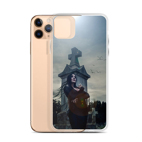 Morticia Phone Case (select your version)