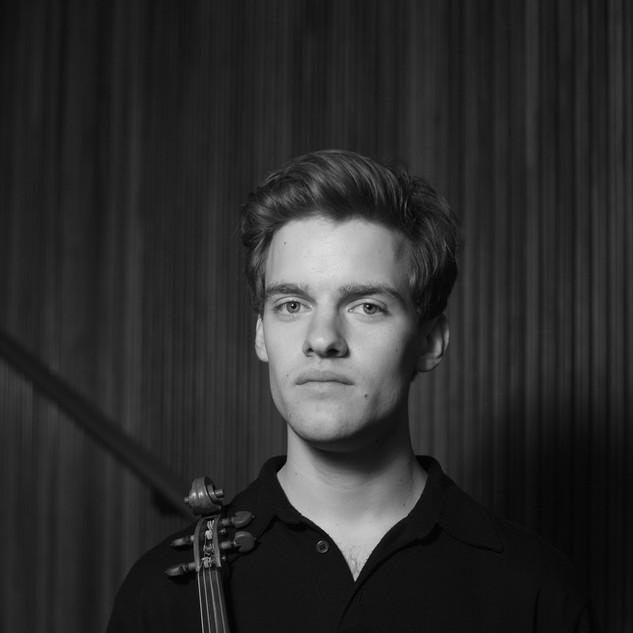 丹麦小提琴家 Kern Westerberg