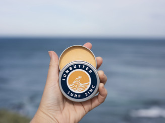Sunbutter Oceans Reef Safe Suncreen