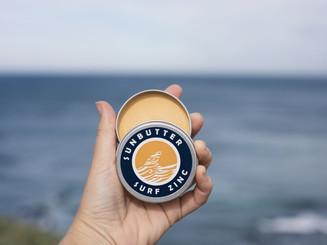 Sunbutter Oceans Reef Safe Suncreen