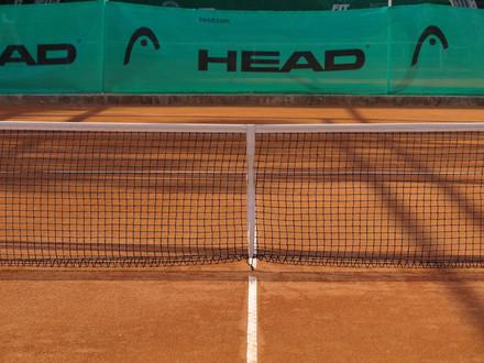 Tenis o prázdninách 2021