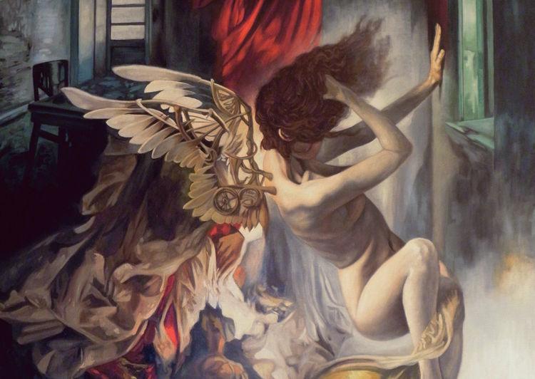 Dream of the Nephilim