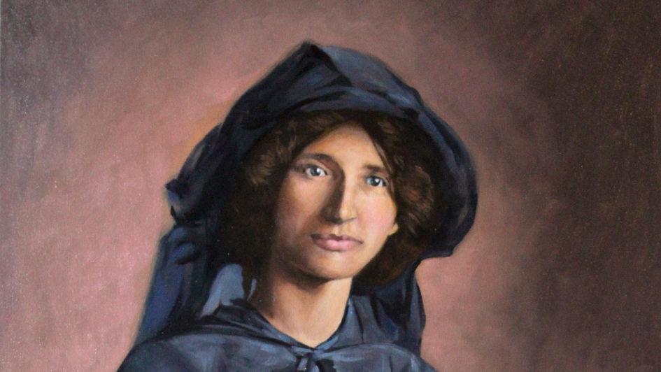 Ancestor 'Widow'
