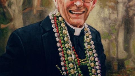 Baton Rouge Priest