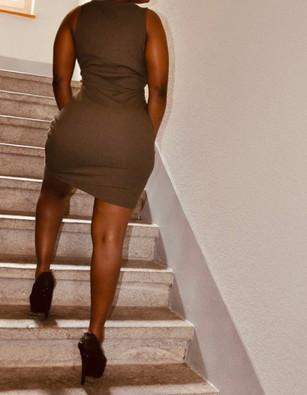 Kurvengoettin aus Jamaika