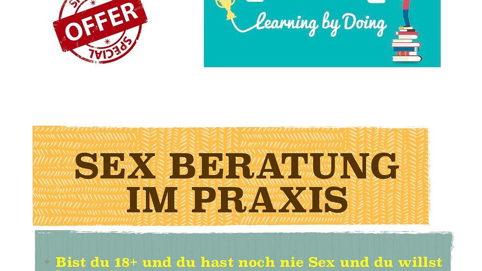 Sex Beratung im Praxis