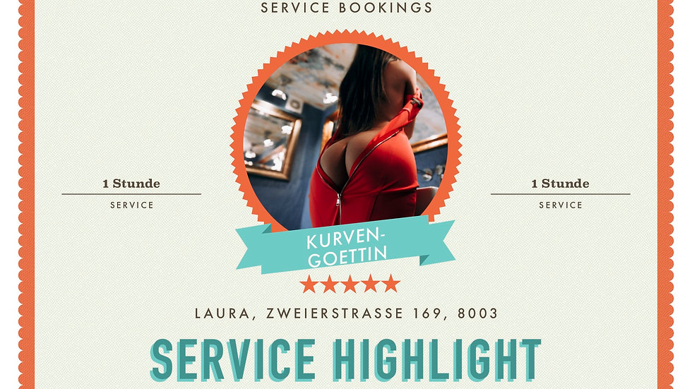 Service Highlight: 1 Stunde Service