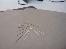 design graphique étudiant artisan relieur amélie guédon cholet nantes