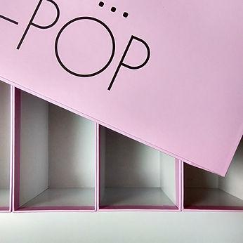 design graphique coffret luxe artisan relieur amélie guédon cholet nantes