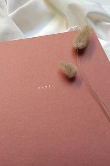 livre d'or biographie reliure personnalisée artisan relieur atelier de reliure amélie guédon cholet nantes