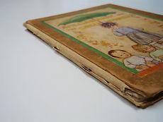 restauration de livre atelier de reliure artisan relieur amélie guédon cholet nantes