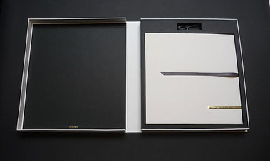 album photos mariage reliure personnalisée artisan relieur atelier de reliure amélie guédon cholet nantes