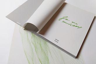 reliure suisse design graphique étudiant artisan relieur amélie guédon cholet nantes