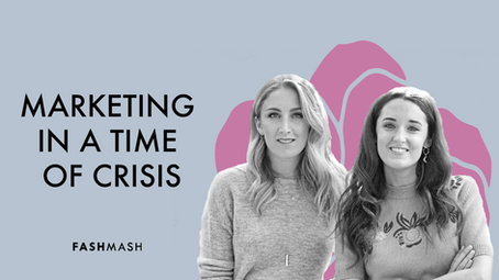 Live: Marketing in a time of crisis