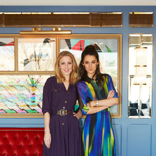 Q&A: FashMash founders discuss how retailers can survive the digital revolution