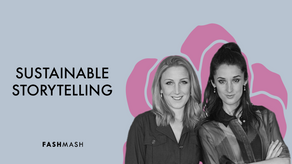 Live: Sustainable storytelling