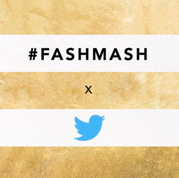 Social Pics: #FashMash Launches In Dublin