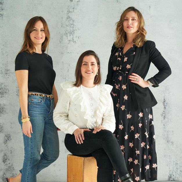 What it's really like to create a brand-new luxury category