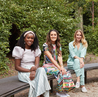 FashMash launches Young Pioneers mentoring scheme