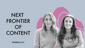 Live: Next content frontier