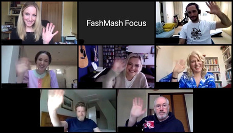 'Focus' launches with COVID-19 discussion