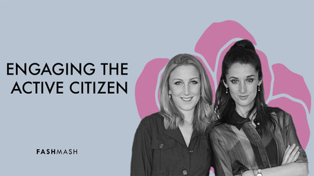 Live: Engaging the active citizen