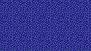 Confetti Pattern Blue
