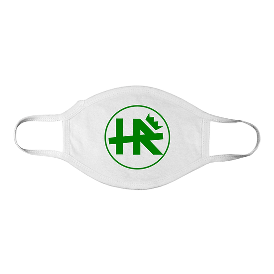 HR (Face Cover)