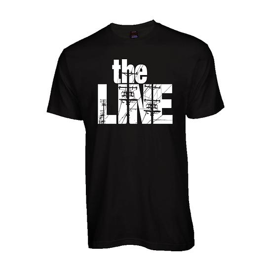 the LINE (Tee)