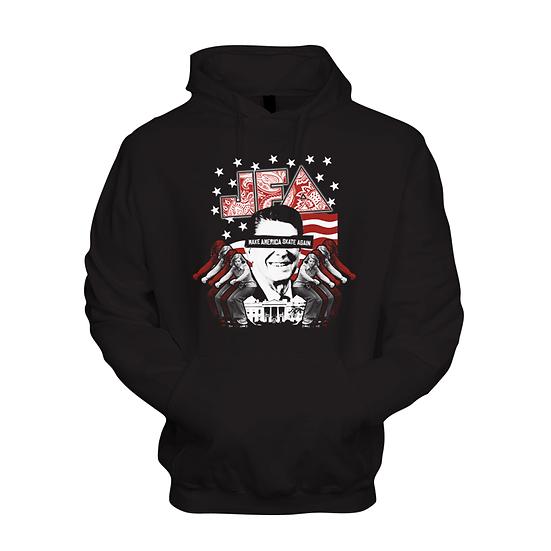 JFA - Make America Skate (Hoodie)