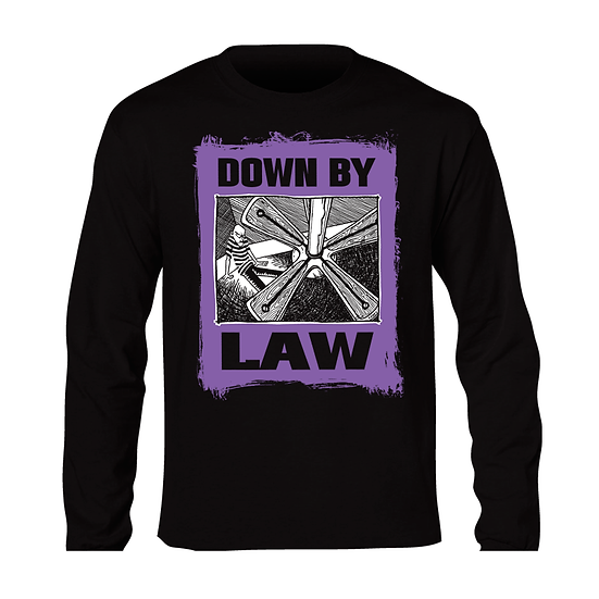 Down By Law (Longsleeve)